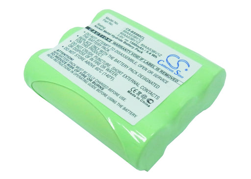 CIDCO 102794-01 104212-01 60AAS3B1Z 60AAS3B2 60AAS Replacement Battery