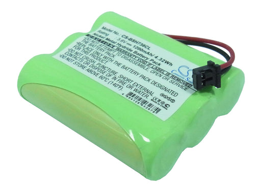 Bosch 738 CT-COM 147 CT-COM 157 CT-COM 214 CT-COM Replacement Battery