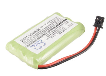 Uniden DCT5260 DCT5280 DCT5285 DCT646-2 DCT6465 DC Replacement Battery