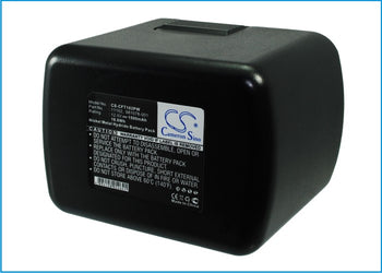 Craftsman 315.22411 315.224110 9-27137 9-2 1500mAh Replacement Battery