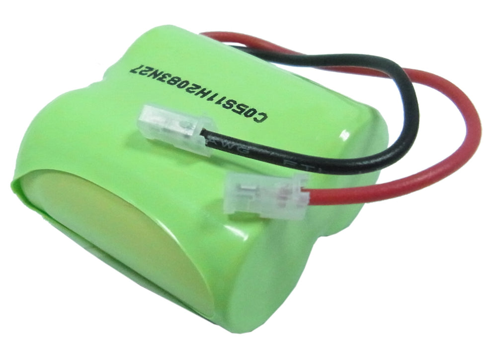 Universal 2/3AA x 2 Replacement Battery