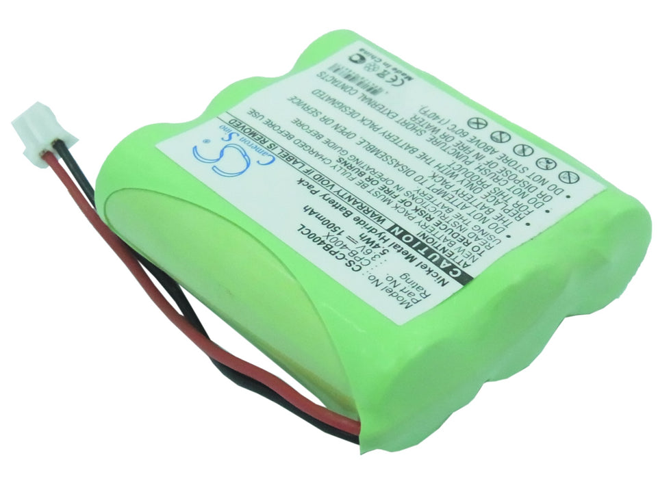 Siemens 240 242 SC240 SC242 Replacement Battery