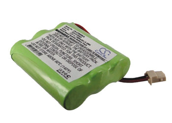 Panasonic KX-TD7894 KX-TD7895W KX-TDTD7895 PSPT3HR Replacement Battery