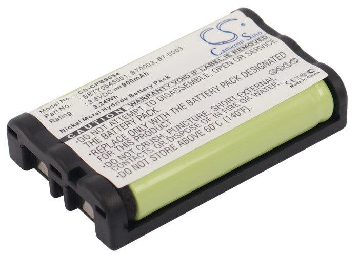 Undien CLX465 CLX475-3 CLX485 TCX400 CTX440 WIN1200 ELITE 88 Battery