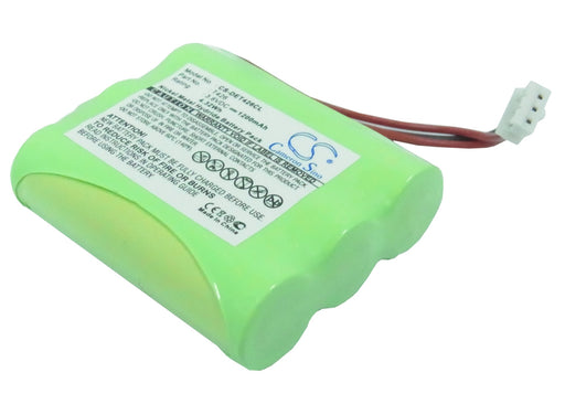 Commodore 200CT Office Replacement Battery