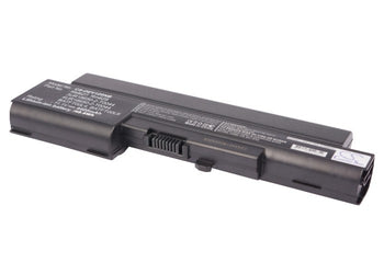 Compal JFT00 Replacement Battery