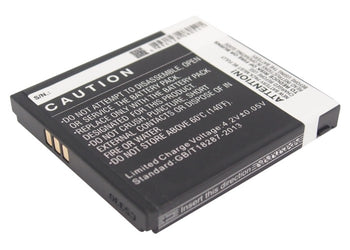 Doro PhoneEasy 520 PhoneEasy 520x PhoneEasy 606 Ph Replacement Battery CS-DPE622SL $13.49