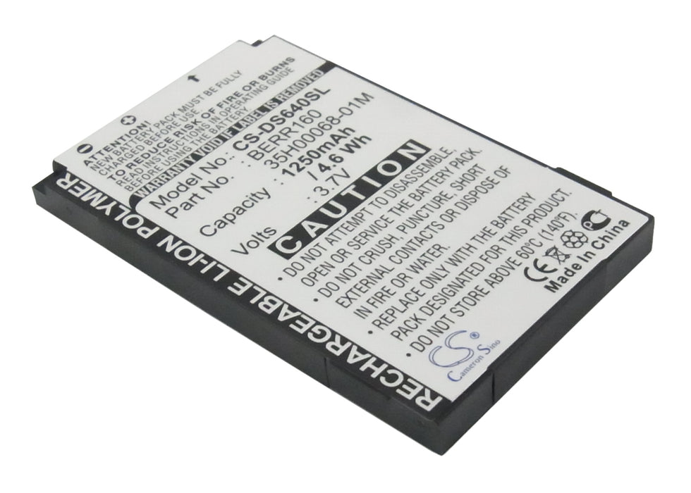 Telus Mobility Replacement Battery