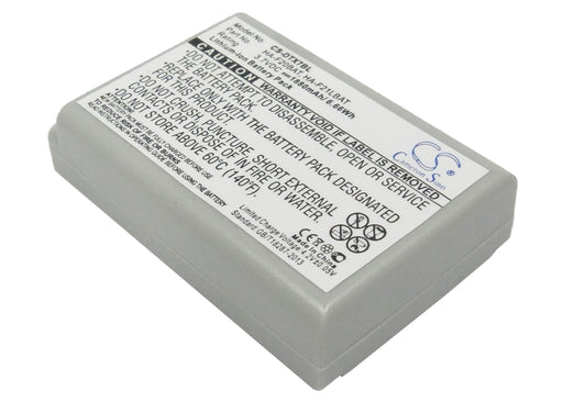 Casio DT-X7 DT-X7M10E DT-X7M10R Replacement Battery