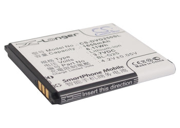 Coolpad Replacement Battery