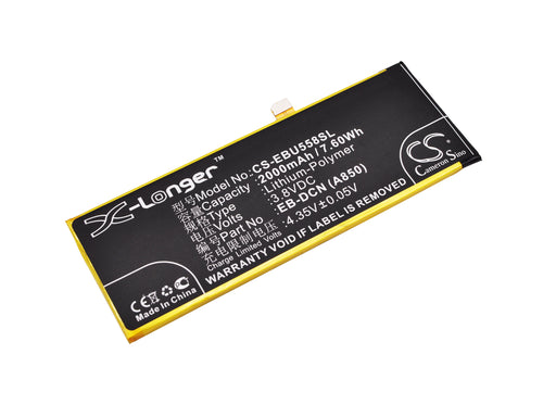 EBest U5581 Replacement Battery
