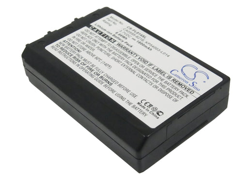 Fujitsu F400 F500 Replacement Battery