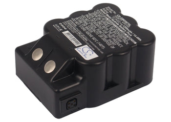 Leica TC400-905 TPS1000 Replacement Battery