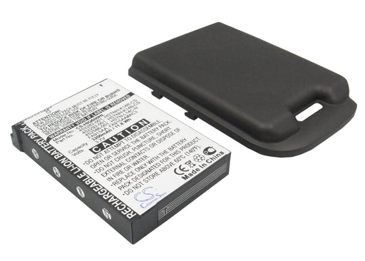 HP iPAQ 600 iPAQ 610 iPAQ 610c iPAQ 612 iPAQ 612c Replacement Battery