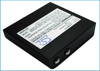 HME 1020 920 Replacement Battery