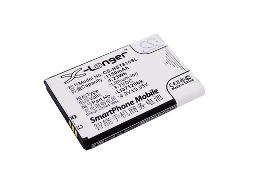 Hisense HS-T81 T81 Replacement Battery