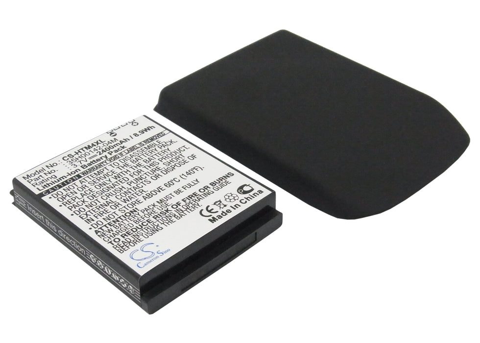 T-Mobile myTouch 4G Replacement Battery