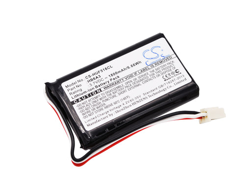 Huawei ETS5623 F501 F516 F530 FP515H Replacement Battery