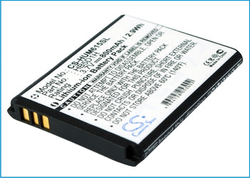 MetroPCS Pinnacle 2 Replacement Battery