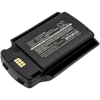 Honeywell Dolphin 7600 Dolphin 7600 II Dolphin 780 Replacement Battery