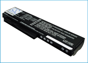 IBM ThinkPad X220 ThinkPad X220i ThinkPad 4400mAh Replacement Battery