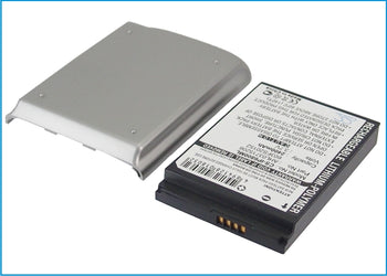HP iPAQ hw6800 iPAQ rw6800 iPAQ rw6815 iPA 2200mAh Replacement Battery