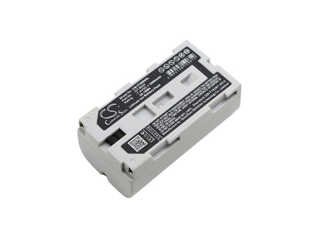 Epson TM-P60 TM-P60 M196A 3400mAh Replacement Battery