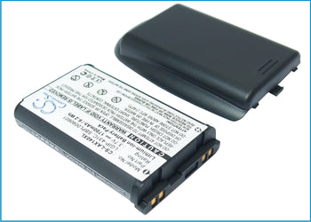 LG AX140 AX145 UX140 UX145 Replacement Battery
