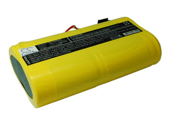 Laser Alignment 3900 3920 550634 LB-1 LB-2 Replacement Battery