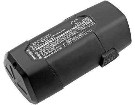 LUX-TOOLS A-KS-18Li/25 5000mAh Replacement Battery