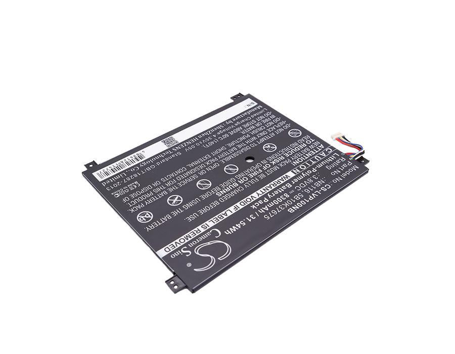 Lenovo IdeaPad 100S IdeaPad 100S-11IBY 80R2 IdeaPa Replacement Battery