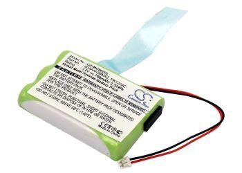 Aastra M910 M915 M920 M921 M922 NEXSPAN Replacement Battery