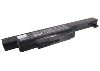 Hasee A300 A350 A400 T4300 A400-T6050 A400-T6051 A Replacement Battery