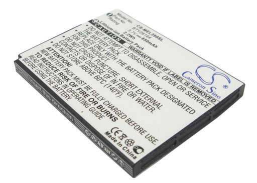 Mobistel EL390 Replacement Battery