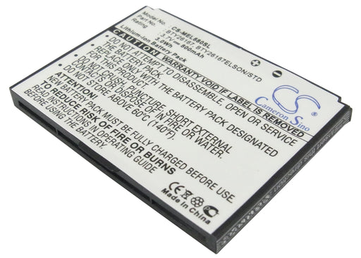 Mobistel EL680 Replacement Battery