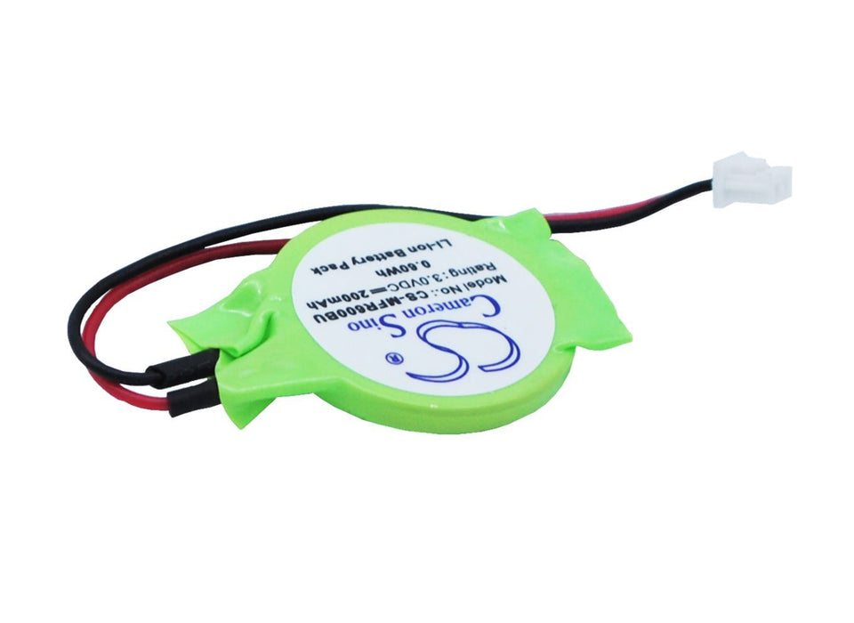 Symbol FR6000 Replacement Battery