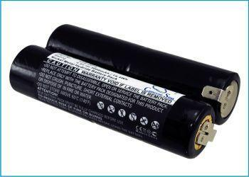 Makita 6041D 6041DW 6043D 6043DWK 3000mAh Replacement Battery