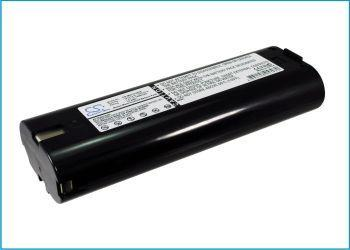 Makita 3700D 3700DW 4071D 4073D 4307D 4307 1500mAh Replacement Battery