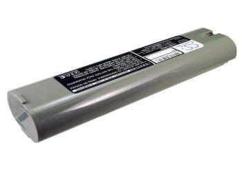 Makita 4000 4093D 4093DW 4190D 4190DB 4190 1500mAh Replacement Battery