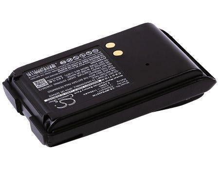 Motorola A6 A8 BPR40 Mag One BPR40 1100mAh Replacement Battery