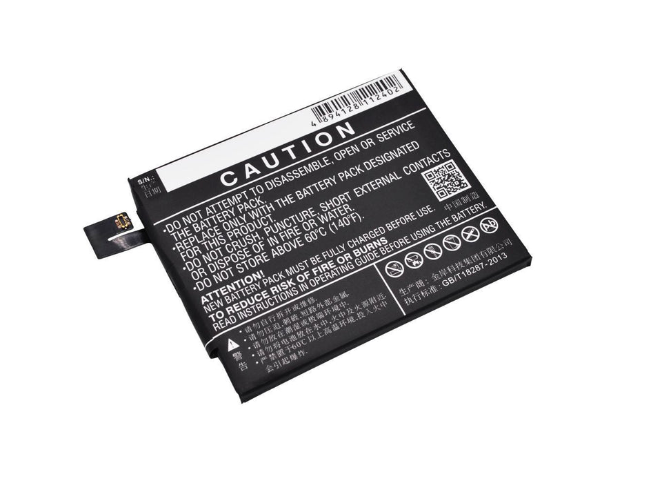 Redmi Replacement Battery