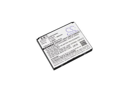MyPhone S72 Duo Replacement Battery