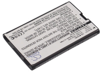 Sagem MYX2 MYX-2 MYX3-2 Replacement Battery