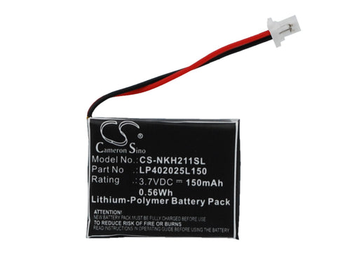 Nokia HS-21W Replacement Battery
