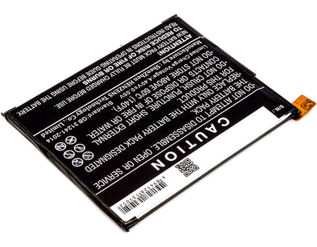 T-Mobile OT-5049W Revvl Replacement Battery