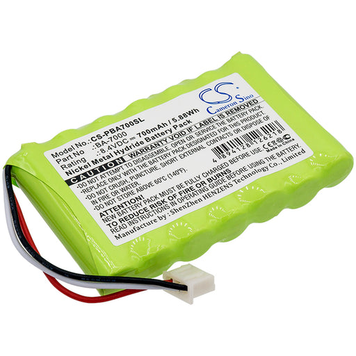 Brother P-touch P-Touch 7600VP Battery CS-PBA700SL $19.29