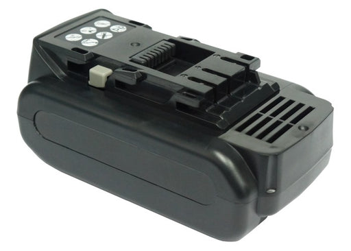 Panasonic EZ3740 EZ3741 EZ3743 EZ3744 EZ4540 EZ454 Replacement Battery