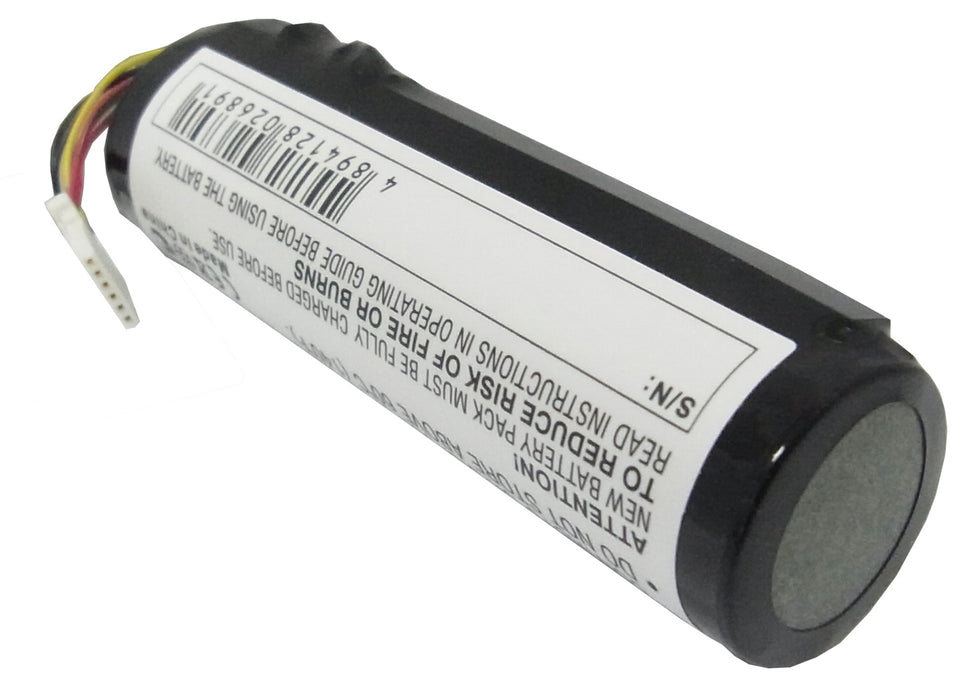 Philips PMC7320 PMC7320/17 30GB Replacement Battery
