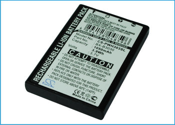 Panasonic Attune Attune 3020 Attune 3050 Attune I Replacement Battery