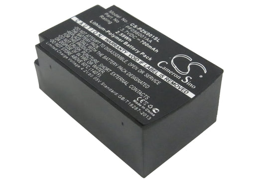 Parrot ZIK Replacement Battery CS-PZK001SL $18.00